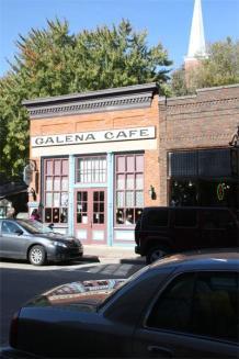 Galena IL