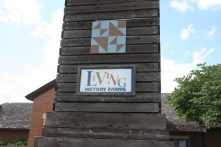 Living History Farms - Des Moines IA