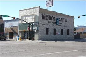 SL Moms Cafe