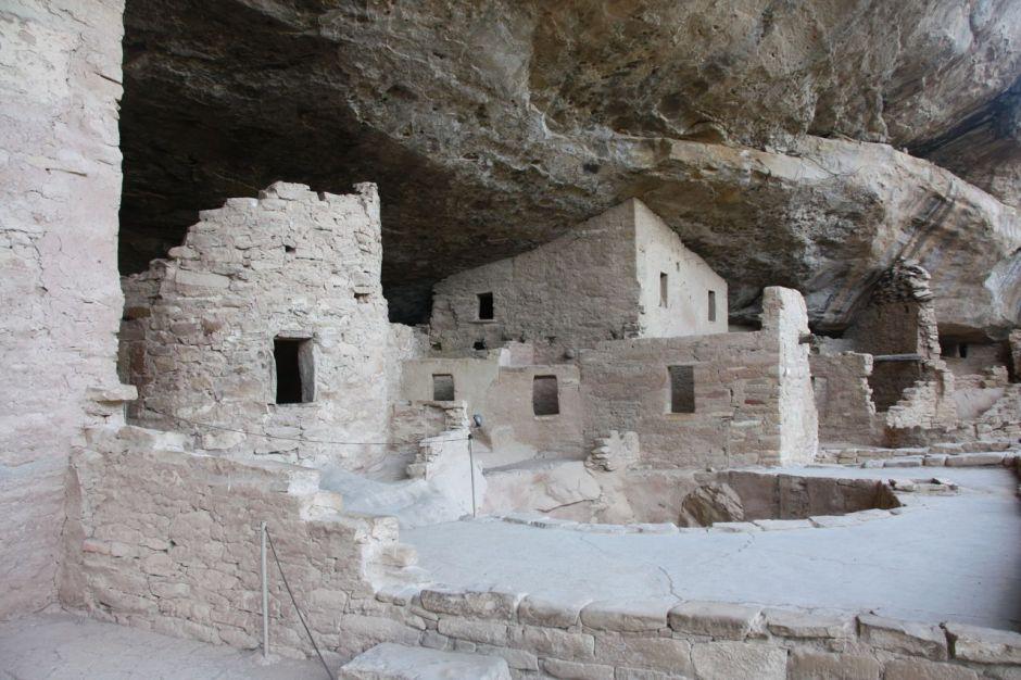 Mesa Verde 2