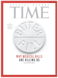 Time Cover  Medical