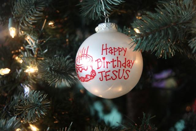 Happy Birthday Jesus 001