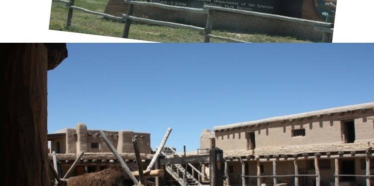 Frontier Forts