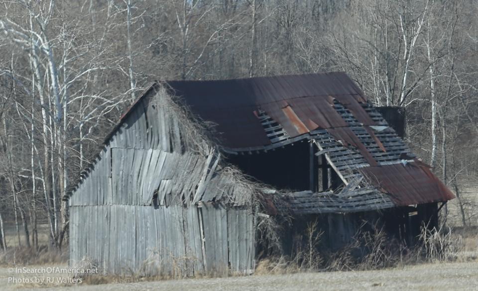 Corydon Barn 2