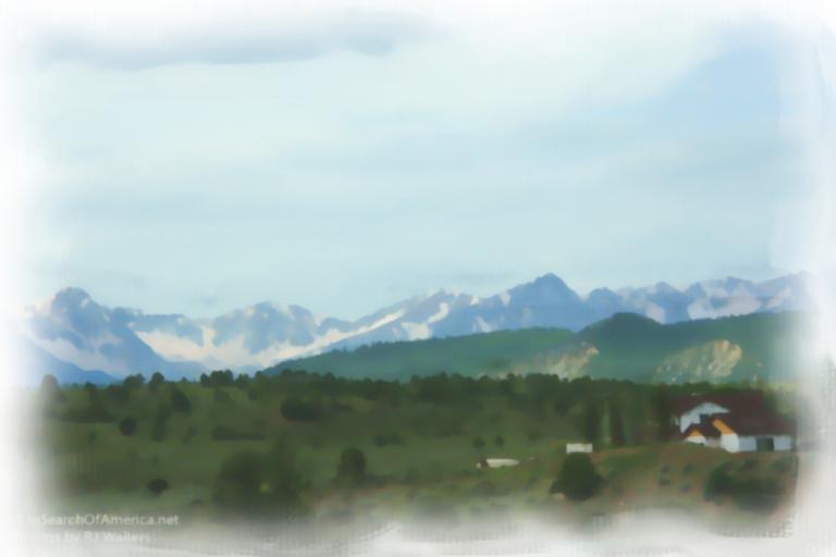 Colorado Rocky Mtns 2