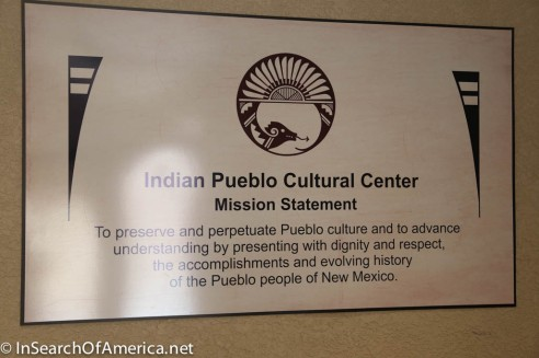 Indian Cultural Center NM-2