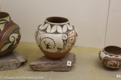 Indian Cultural Center NM-4