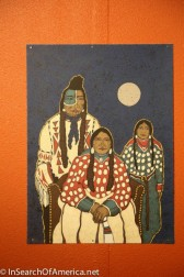 Indian Cultural Center NM-9