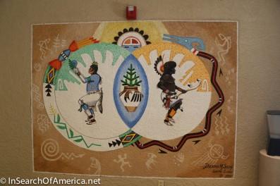 Indian Cultural Center NM
