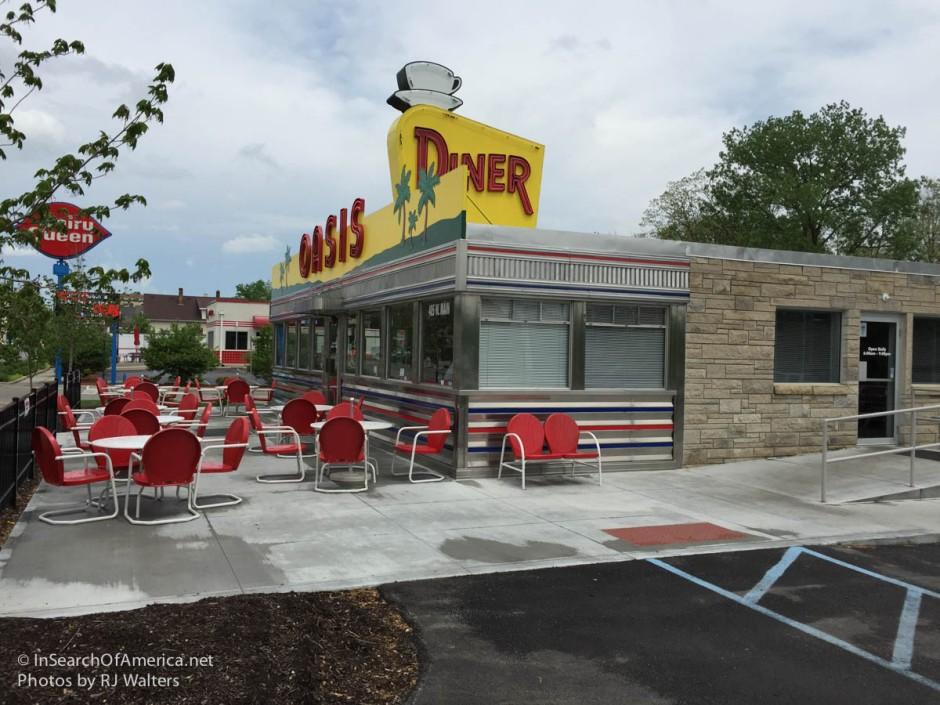 Indy Diner
