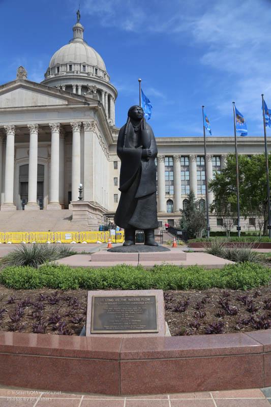 Oklahoma State House-2