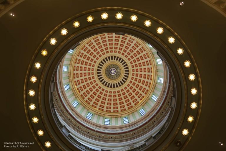 Oklahoma State House-3