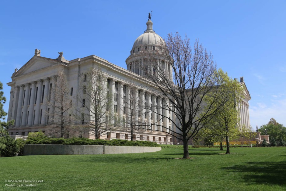 Oklahoma State House-6