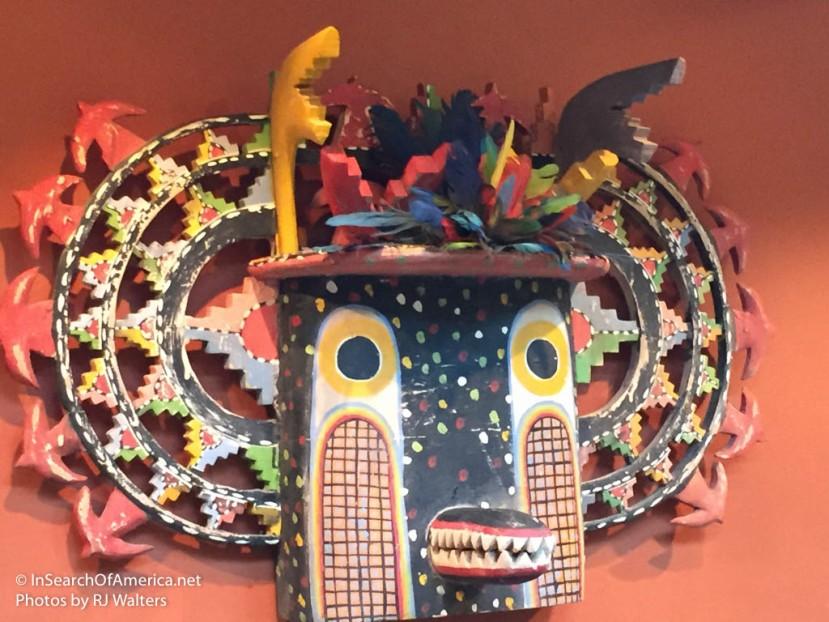 Pueblo Art
