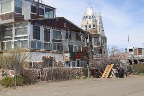 Antonio Colorado - House-2
