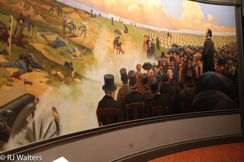 Lincoln Museum – SpringfieldIL