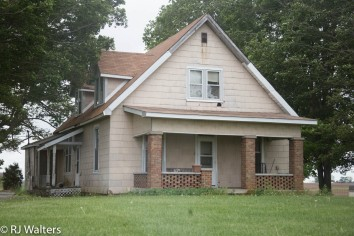 Monrovia House