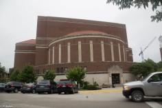 Elliot Hall of Music where I saw Simon & Garfunkel live!!