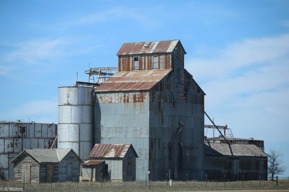 Texas Mill
