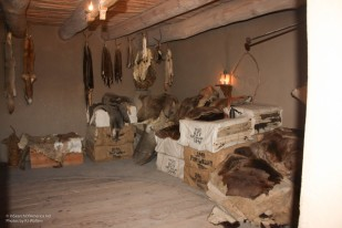 Bent's Old Fort-6