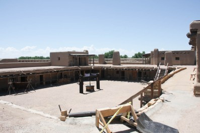 Bent's Old Fort-7