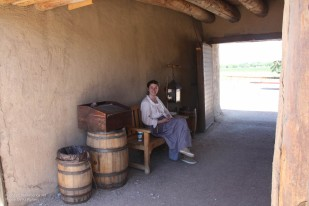 Bent's Old Fort-9