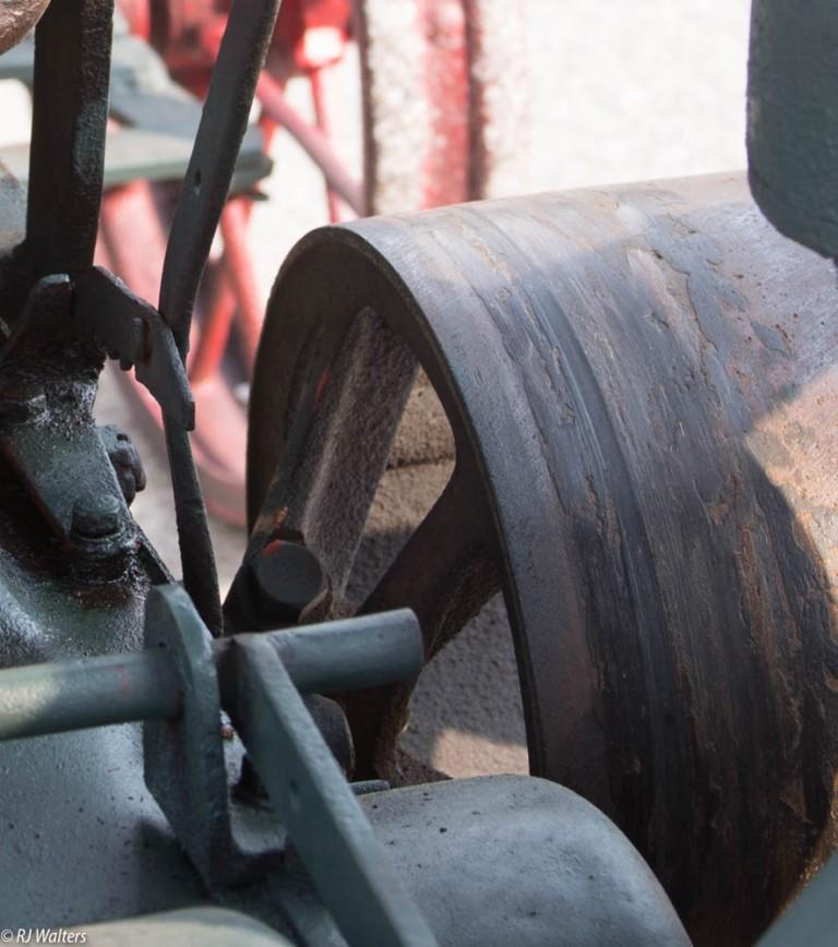 Tractor Belt