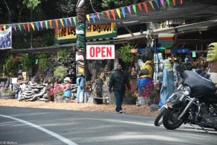 California Bikers 2009