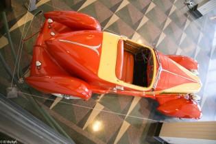 Auburn Museum - Orange-5