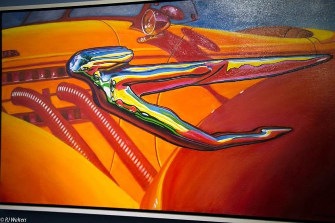Auburn Museum - Orange-6