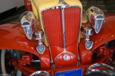 Auburn Museum - Orange-7
