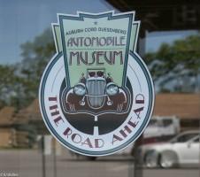 Auburn Museum - Orange-9