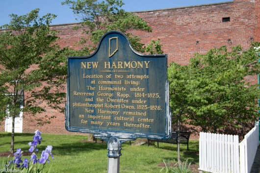 New Harmony-3