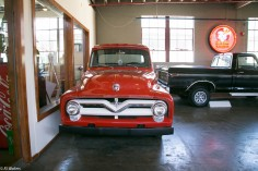 Another Auto Museum