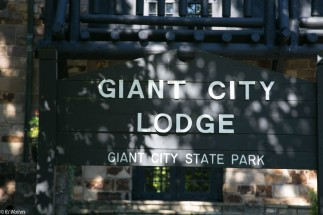 Giant City State Park Lodge-12