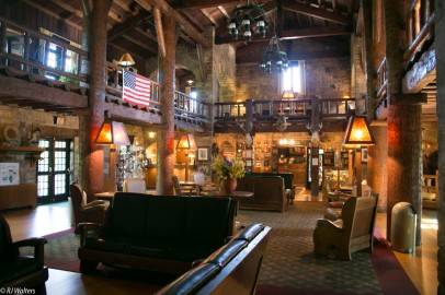 Giant City State Park Lodge-8