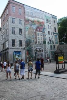 Quebeck Street Art