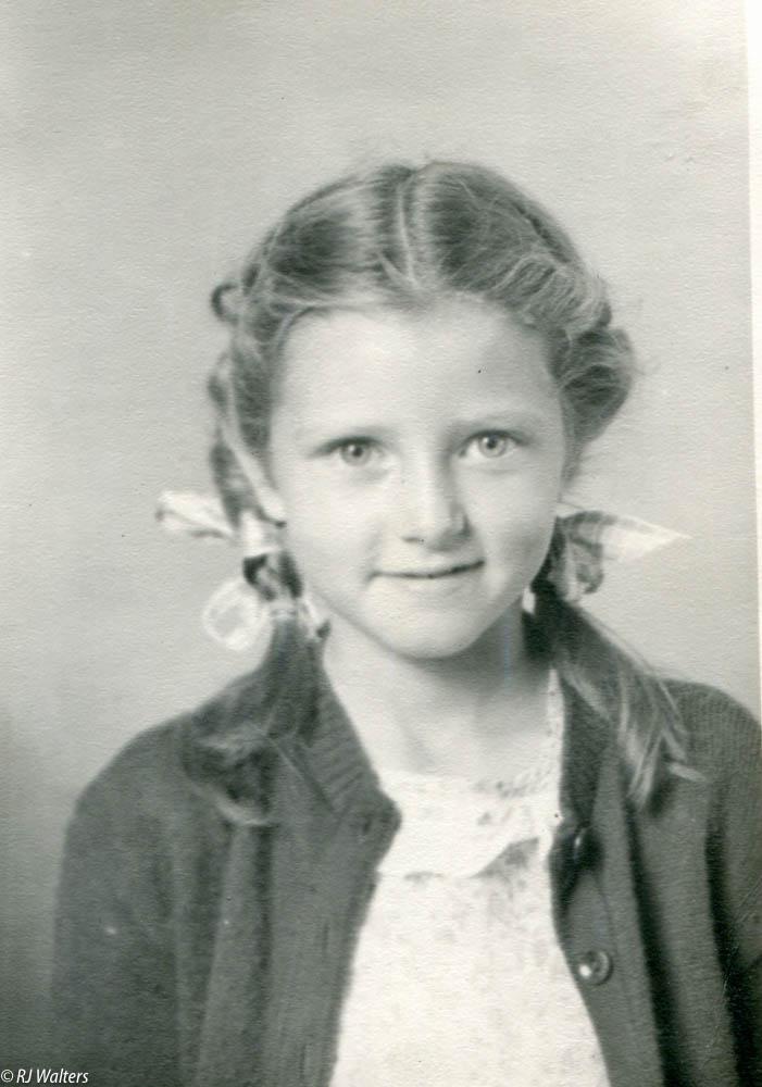 A Pretty Little 5 year old.jpg