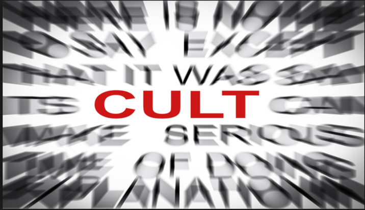 Cult Indoctrination…