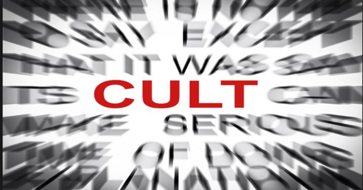 Cult Indoctrination…
