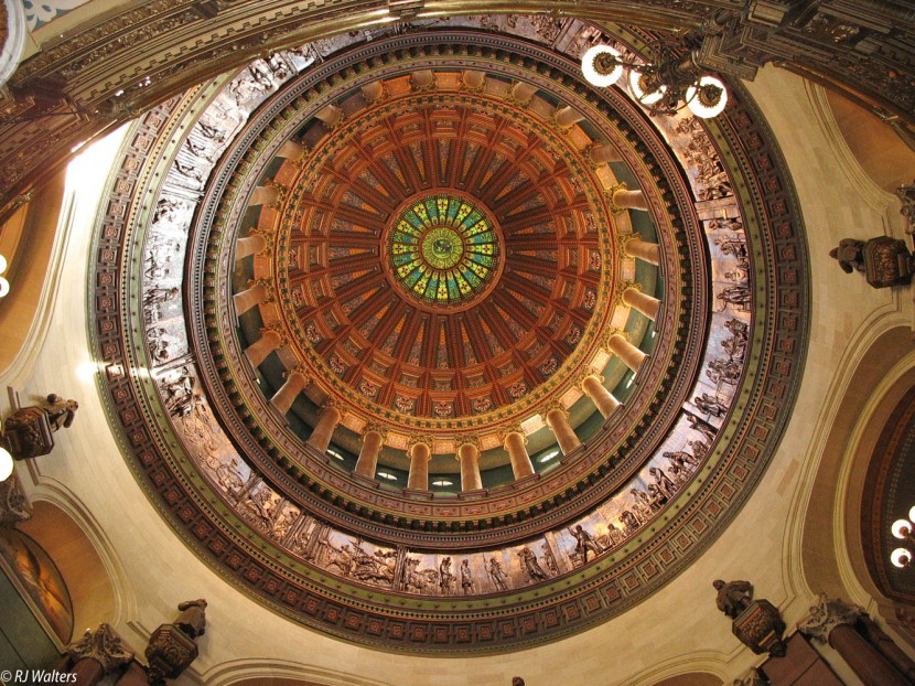 Illinois Capital – Springfield