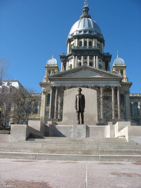 illinois-capital-springfield
