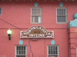Monongehela Incline