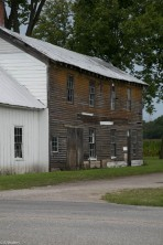 Indiana Building from the past-13
