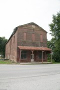 Indiana Building from the past-14