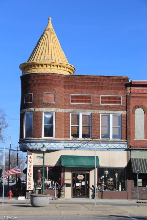 Indiana Building from the past-3