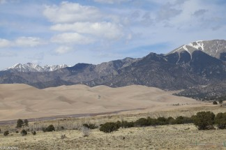 Great Sand Dunes NP-2