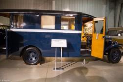 Mae West's RV