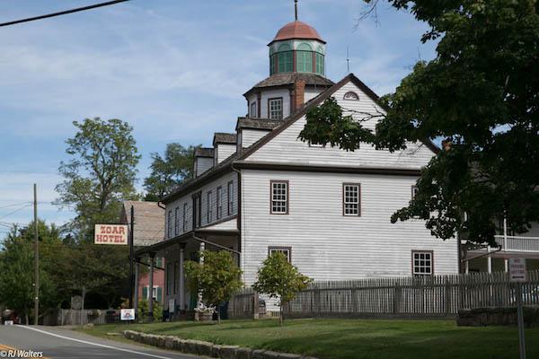Religion In America – Zoar VillageOhio