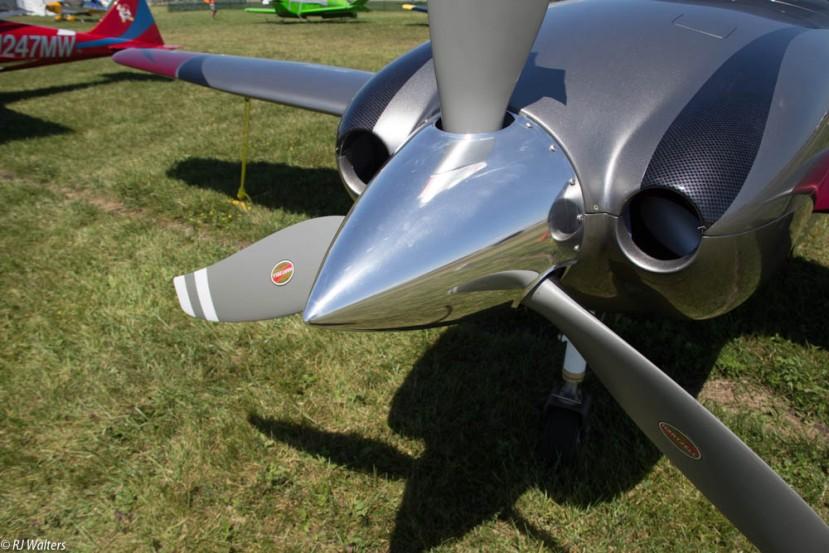 EAA Airshow..